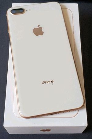iPhone 8 Plus 256G unlocked for Sale in Los Angeles, CA