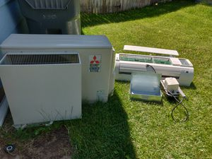 Mitsubishi Mr. Slim air conditioner for Sale in Cheyenne, WY