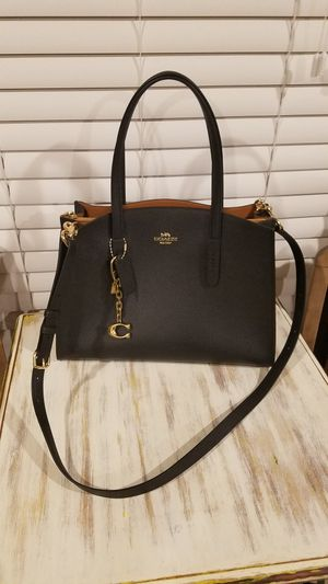 Coach Charlie Carry All Bag for Sale in Kountze, TX