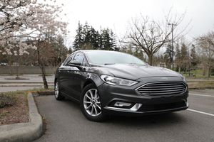 2018 Ford Fusion se ecoboost for Sale in Edmonds, WA