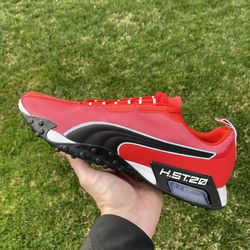Puma H.ST.20 High Risk Red Mens Size 13 193069-02 for Sale in Antioch,  CA
