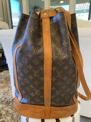 Louis Vuitton Randonnee Backpack for Sale in Austin, TX