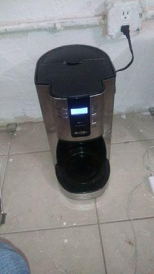 Mccaffee coffee maker for Sale in Phoenix, AZ