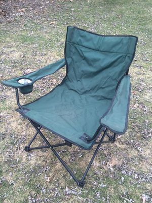 Camping chair for Sale in Edwardsburg, MI
