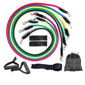 Resistance Bands 11 Piece for Sale in Brownsville, TX