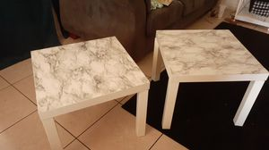 End tables for Sale in Lamont, CA
