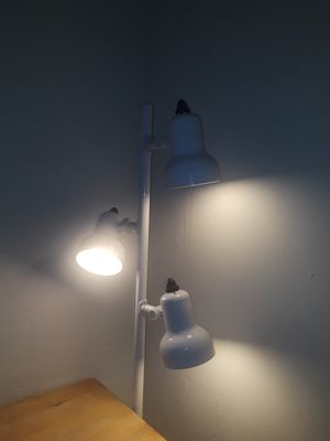 3 light floor lamp for Sale in Lake Worth, FL