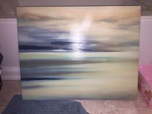 Painting on canvas for Sale in Arlington, WA