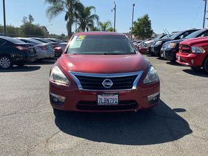 2015 Nissan Altima for Sale in Riverside, CA