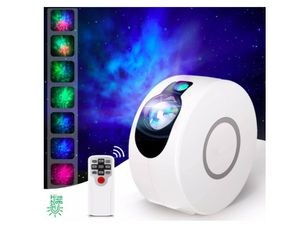 Night Light Projector,Star Projector, Galaxy Projector with Led Nebula Cloud,Star Light Projector with Remote Control for Sale in Rancho Cucamonga, CA