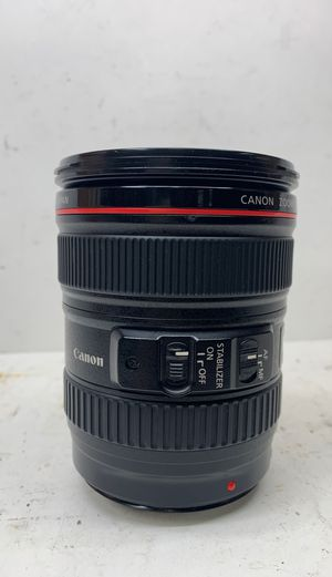 Canon Camera Lens 97382 for Sale in Federal Way, WA
