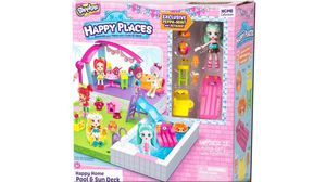 Happy Places Shopkins Pool And Sun Deck for Sale in Las Vegas, NV