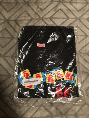 Supreme dynamite tee for Sale in Raleigh, NC