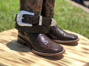 Men's boots/ Botas para hombre for Sale in Pasadena, TX