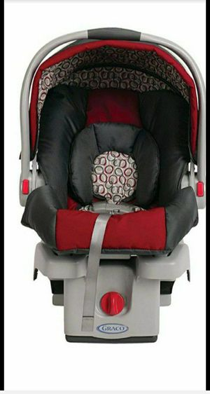 Graco , baby car seat ,infant till 2 years for Sale in Phoenix, AZ
