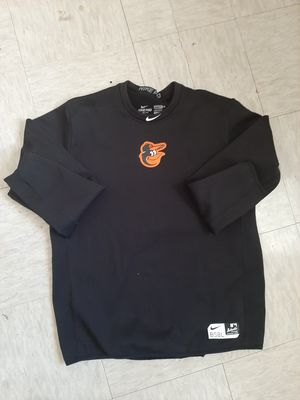 Nike pro bsbl jersey for Sale in Dover, DE