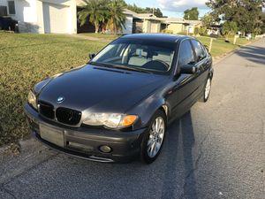 2003 BMW 330xi for Sale in Seminole, FL