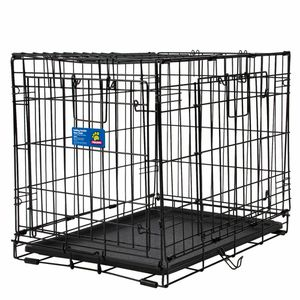 Dog Crate 24Lx18Wx19H {link removed} for Sale in Chantilly, VA
