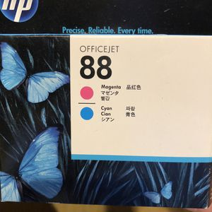 HP 88 Office Jet Toner for Sale in Manassas, VA