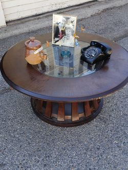 Coffee Table Glass Top for Sale in Los Angeles,  CA