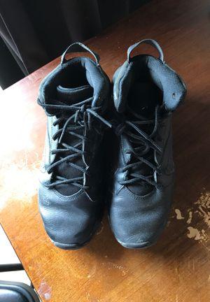 Nike air Jordan 6 retros all black size 7 originally 245$ for Sale in Long Beach, CA