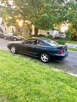 1995 Ford Mustang GT for Sale in Glen Burnie, MD