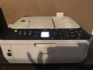 Canon printer/fax/scanner/copier for Sale in Vernonburg, GA