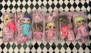 Lol Surprise Underwraps Series for Sale in Carlsbad, CA