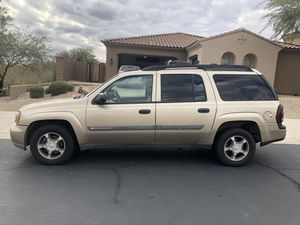 2004 Chevrolet Trailblazer LS V6 4.2L for Sale in Phoenix, AZ
