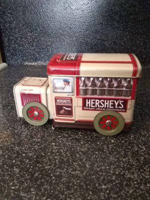 Vintage Hershey's tin for Sale in Baldwin Park, CA