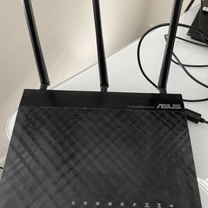 ASUS RT-N66U Double 450Mbps N Router for Sale in Aurora, IL