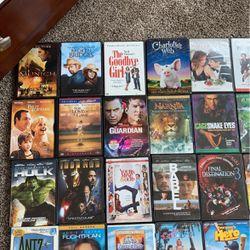 Movies for Sale in Nuevo, CA