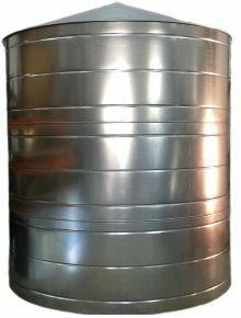 3400 gallon steel water tank for Sale in Escondido, CA