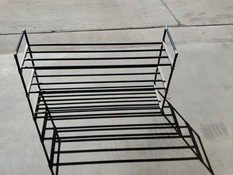 Shoe Rack for Sale in Lorena,  TX