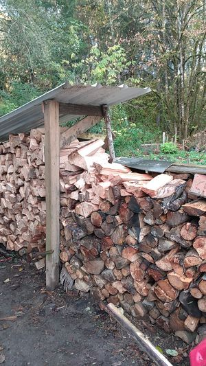 Firewood for Sale in Lake Stevens, WA