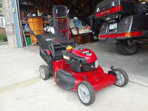 Craftsman Self propelled lawn mower for Sale in Littleton, CO