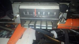Mustang radio for Sale in Riverside, CA