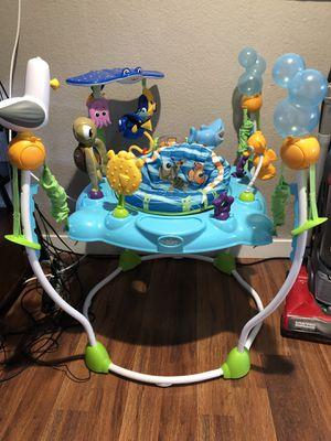 Baby Disney Jumper for Sale in Wenatchee, WA