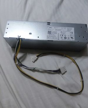 Dell 240W sff power supply for Sale in Tampa, FL