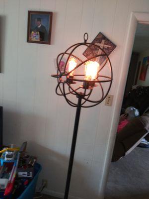 Tall Floor Lamp for Sale in Sand Springs, OK