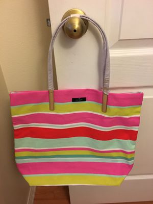 Kate Spade Handbag and make up bag set for Sale in Miami, FL