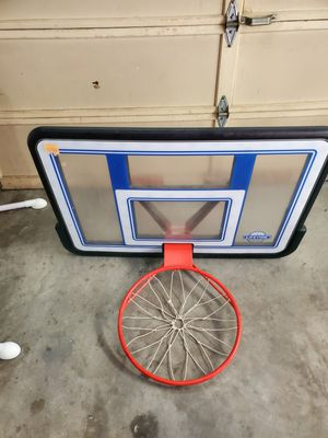 Basketball hoop for Sale in Spokane, WA