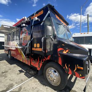 Custom Food Truck for Sale in Hialeah, FL
