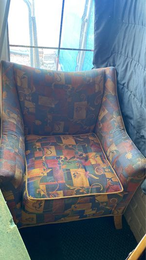 Two arm chairs for Sale in Hemet, CA
