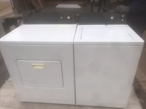Kenmore electric set washer and dryer 300 for Sale in Detroit, MI