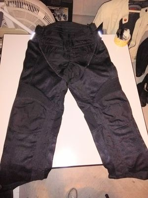 Women's Small Tourmaster Convertible Motorcycle Pant for Sale in Scottsdale, AZ