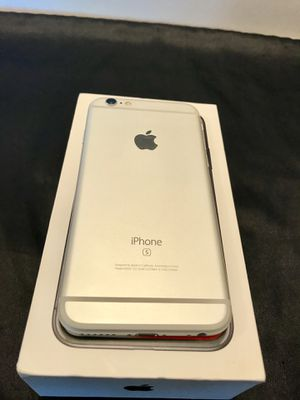 I phone 6s plus 64Gb (Unlocked) All Carriers T-Mobile MetroPcs AT&T MEXICO 🇲🇽 Telcel, Cricket for Sale in Chula Vista, CA