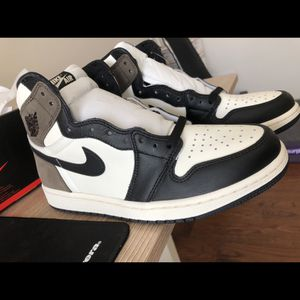 Air Jordan 1s - Mochas for Sale in Gaithersburg, MD