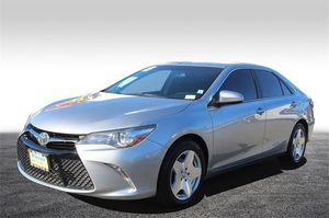 2015 Toyota Camry for Sale in Seattle, WA
