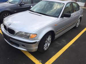 2002 BMW 330 xi for Sale in Schaumburg, IL